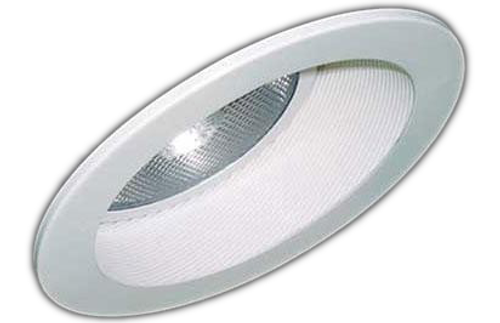 Sloped Trim Ring For 6 Quot Recessed Lights Aqlighting