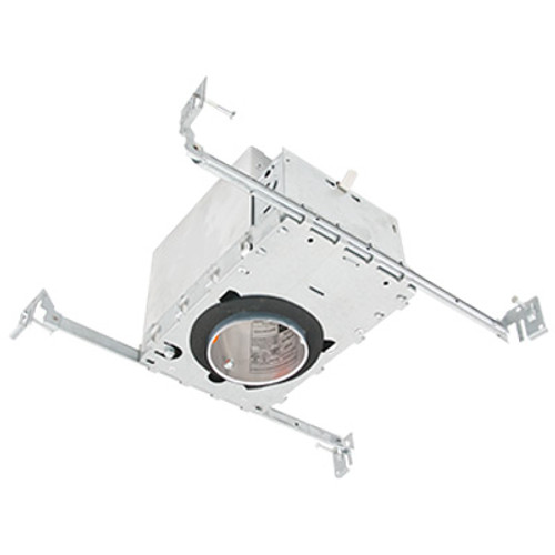 "120V 3"" Airtight IC Rated New Construction LED Recessed Housing - AL3-ICAT"
