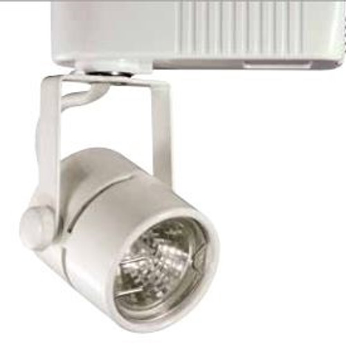 White 12V Soft Square Track Light CTV102