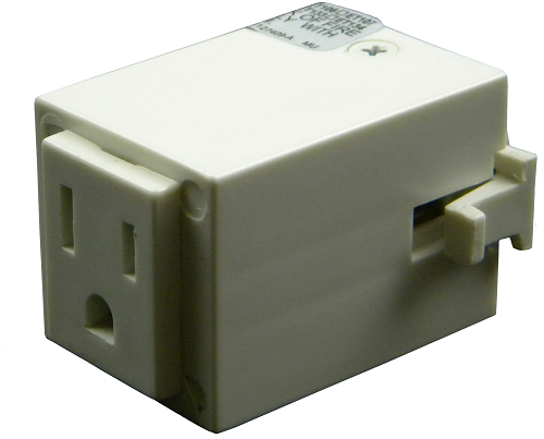 Outlet Adapter TA-170