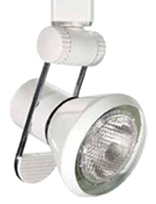 120v Track Head Light CTHL-A4 White