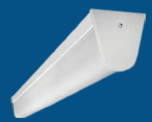 Commercial T8 Fluorescent Corridor Light -159 Series