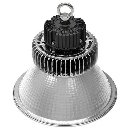 120-277V LED High Bay Industrial Down Light - HBIS - ALTECH