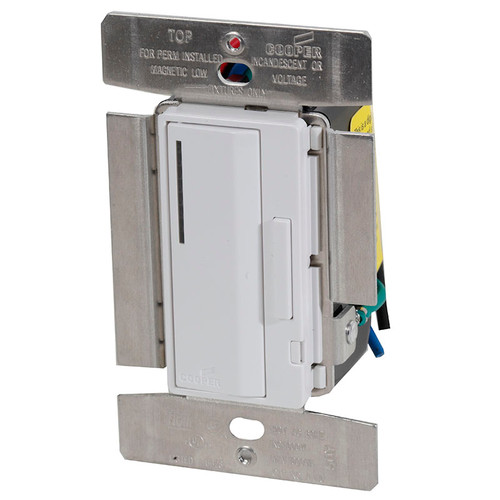 ACCELL 1000W Smart Dimmer Multi-Location Master AIM10