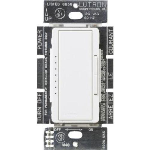 150w Maestro Single Pole 3 Way Multi Location Digital Dimmer Light Switch