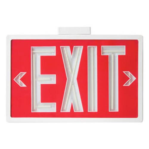 Self Luminous Tritium Emergency Exit Sign