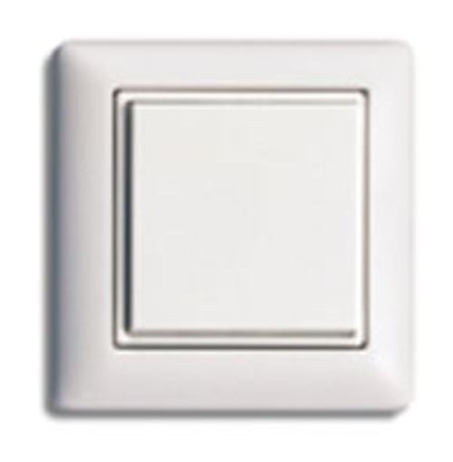 European Style Self-Powered Wireless Single Rocker Switch - ILLUMRA