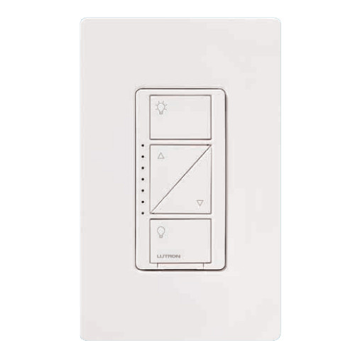 120V Multi-Location Wireless Dimmer Switch - Lutron Caseta PD-6WCL