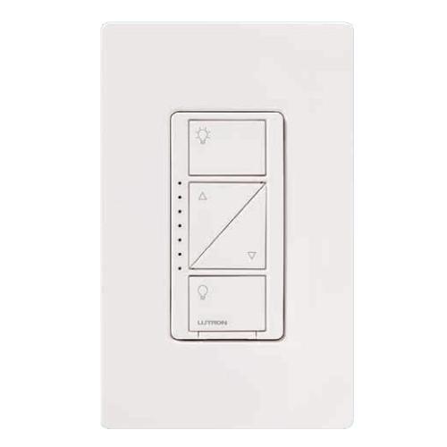 120V Multi-Location PRO Wireless Dimmer Switch - Lutron Caseta PD-10NXD
