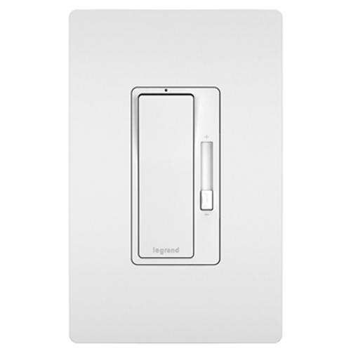 120V Tru-Universal Single Pole / 3-Way Dimmer Tri-Color - WATTSTOPPER® - RH703PTUTC - legrand