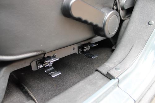 Maglite Clip Mount Amp Bracket For Jeep Wrangler Aqlighting
