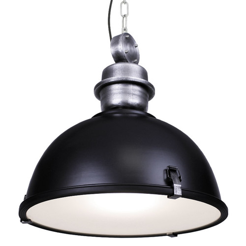 Large Industrial Warehouse Pendant Light