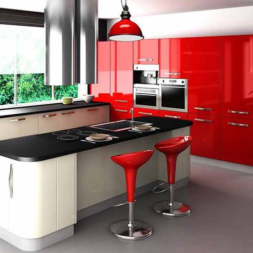 Commercial Kitchen Lighting: Italian Design Industrial LED Pendant Light
