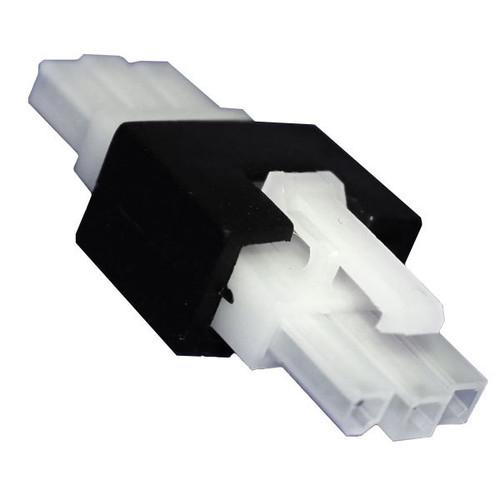 3-Pin End to End Linking Connector - AQUC Series