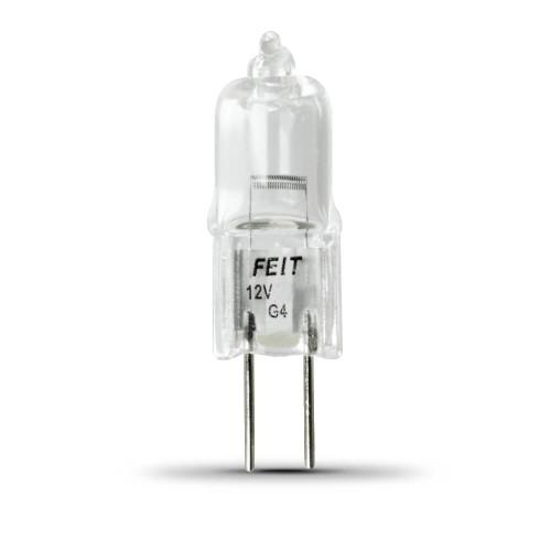 12V 20w Halogen JC Bi-Pin T3 Light Bulb