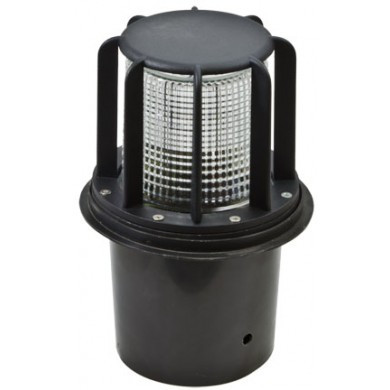 Commercial Grade Outdoor Marker Well Light Aqlighting