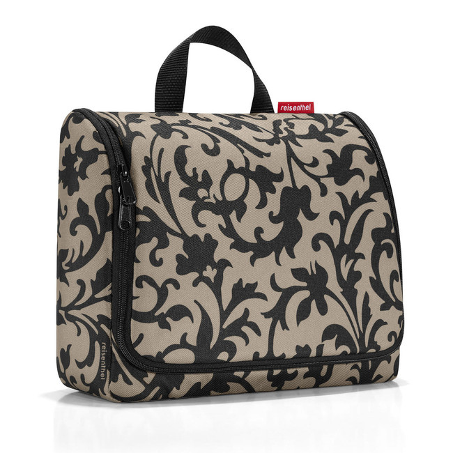 Hanging Toiletry Cosmetic Bag with Detachable Mirror XL
