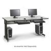 "Training Table / Classroom Desk 72"" W x 30"" D - Folkstone"