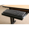 Pull-Out Keybaord Tray for Training Tables