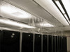 Vinyl Panel Curtain Walls for Data Center Air Containment per Linear Foot