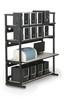 """Performance Plus LAN Furniture - 48"""""""