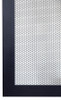 Rack Cabinet Rear Door - Mesh