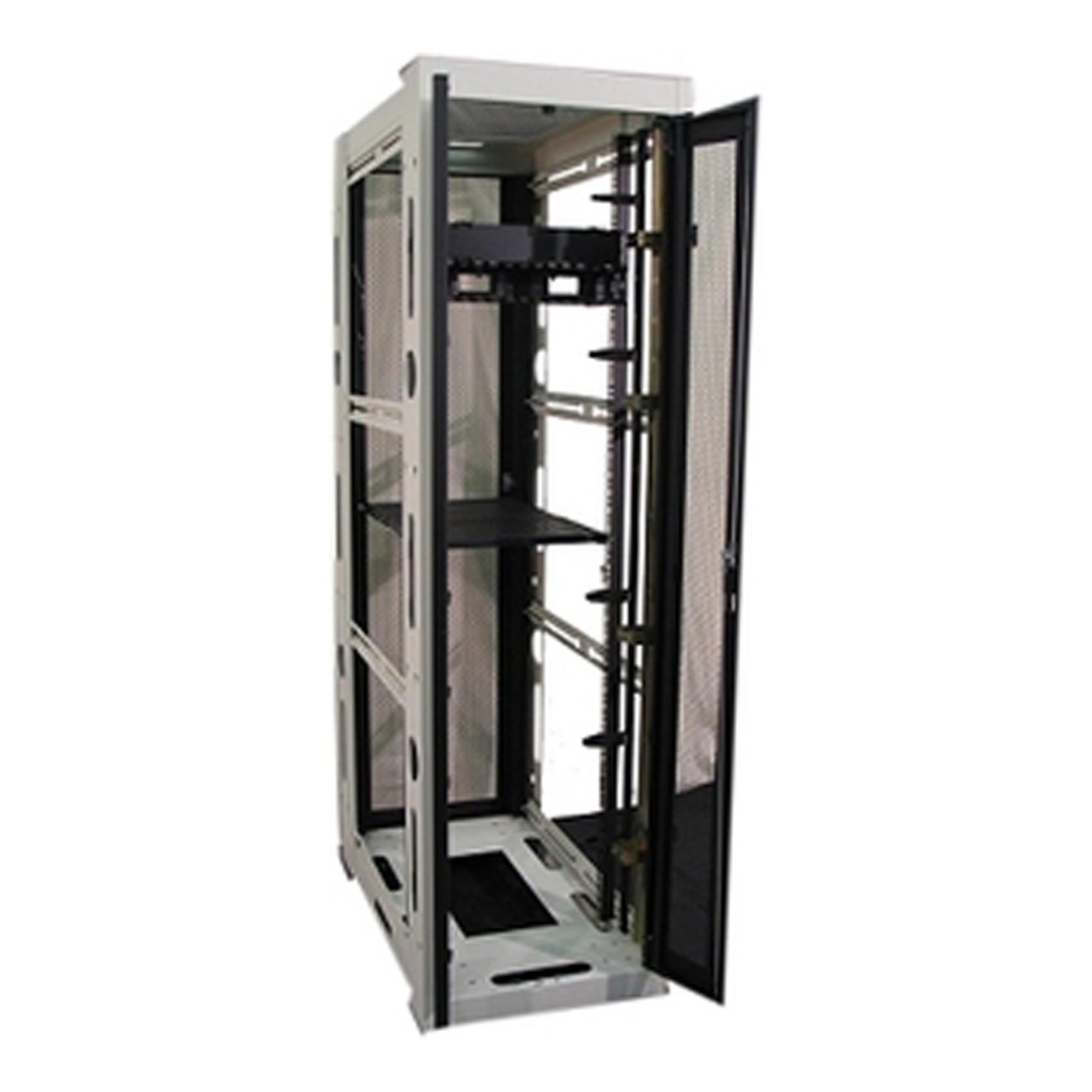 with photo racks datacenter server interior stock terminal rack room monitor in