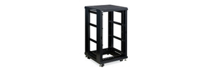 4-Post Open Frame Server Racks