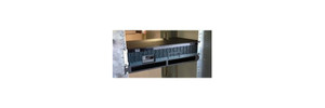 Air Baffle/Air Plenums