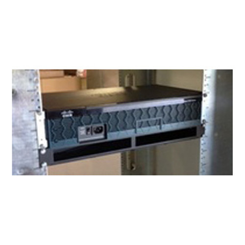 Air Baffle/Air Plenum for Cisco ASR2911