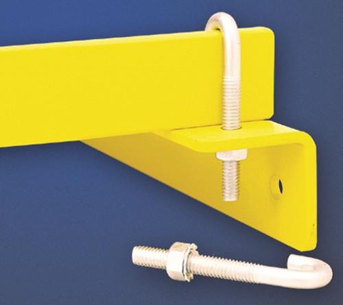J-Bolt for Cable Ladder Rack