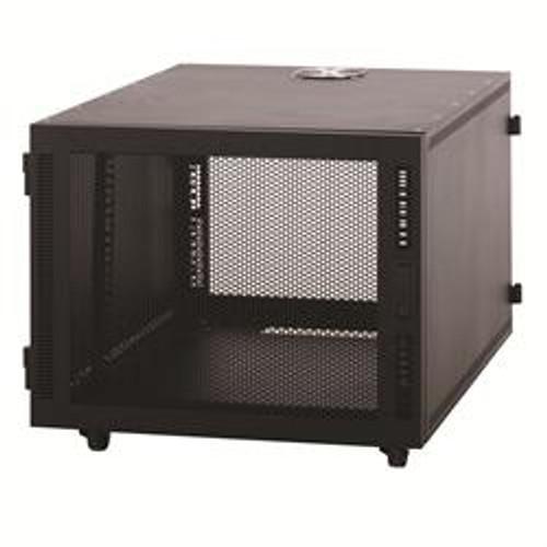SOHO 8RU Server Rack, Portable