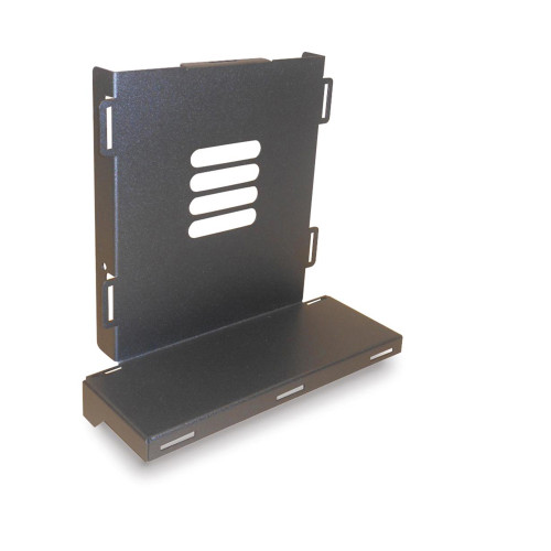 Narrow, Small CPU Holder for Traing Tables