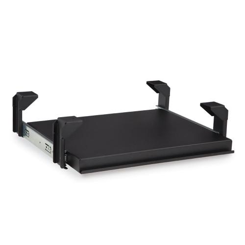 LAN Station Keyboard Tray
