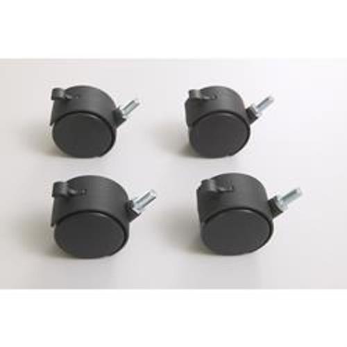 Training Table Locking Caster Kit