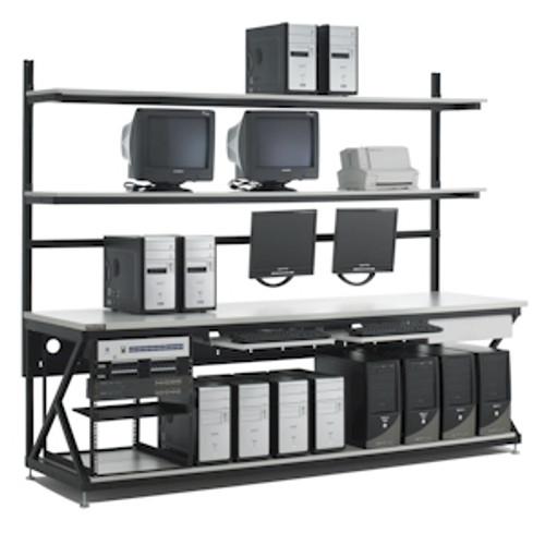 """Performance LAN Station - 96"""""""