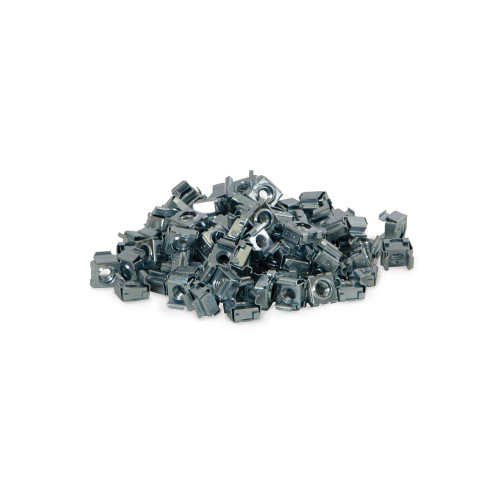 12-24 Cage Nuts - 2500 Pack