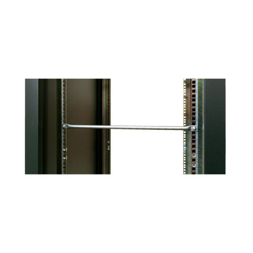 CABLE STRAIN RELIEF BAR