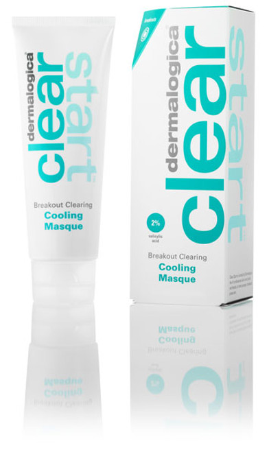 dermalogica Breakout Clearing Cooling Masque