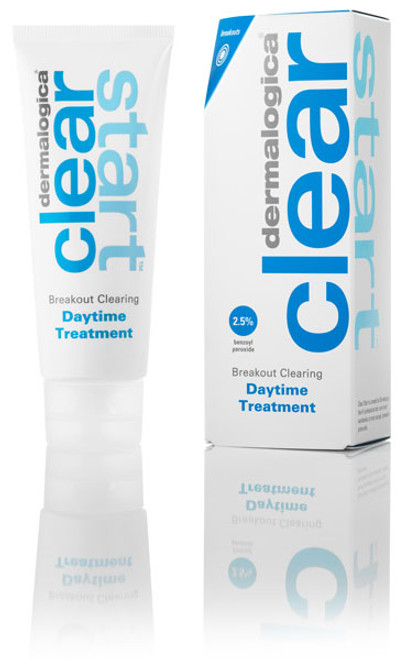 dermalogica Breakout Clearing Day Treatment