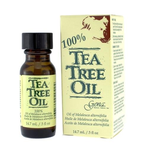 Gena Tea Tree Oli
