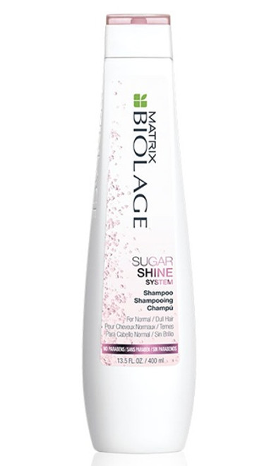 SugarShine Shampoo
