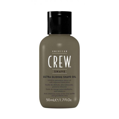 American Crew SHAVE Ultra Gliding Shave Oil