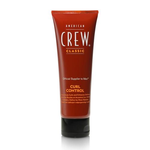 American Crew Curl Control