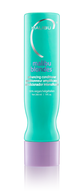 Malibu C Blonde Wellness Conditioner