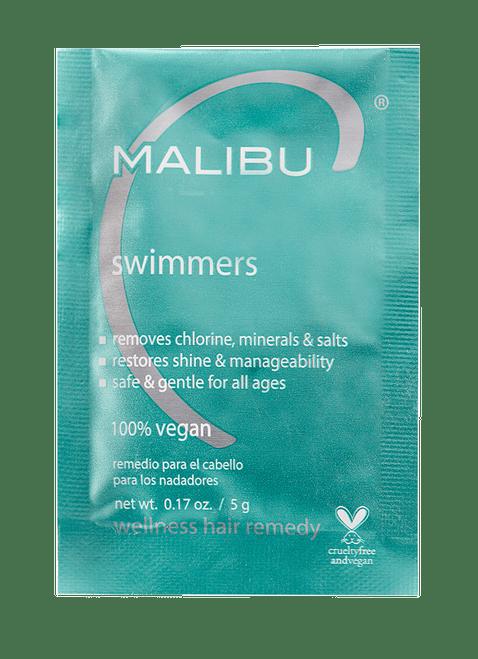 Malibu C Swimmers Wellness Remedy Treatment
