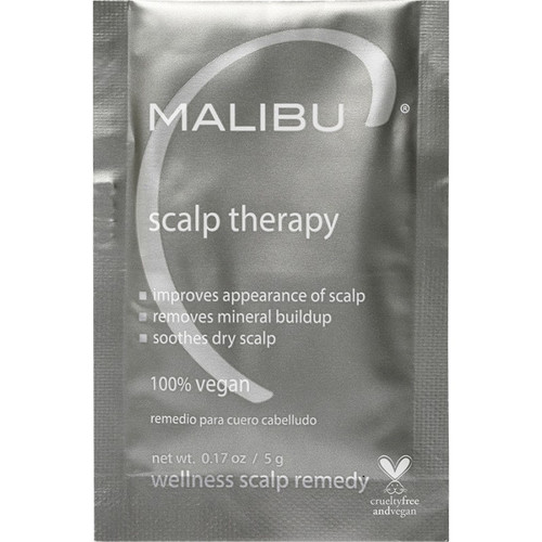 Malibu C Scalp Wellness Remedy Treatment