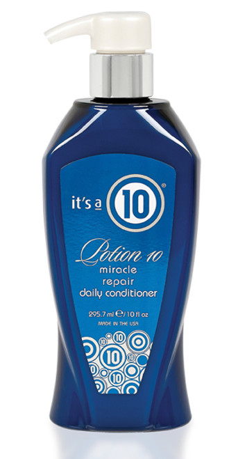 It's A 10 Potion 10 Miracle Repair Daily Conditioner