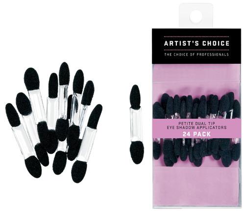 Betty Dain Artists Choice Petite Dual Eye Make-up Applicators