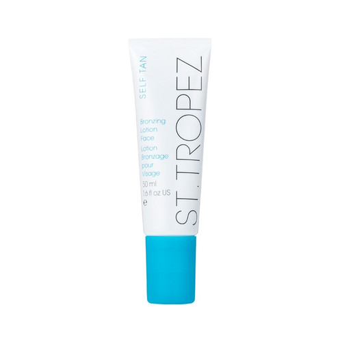 St Tropez Self Tan Classic Bronzing Face Lotion